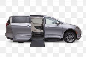 2018 Chrysler Pacifica Hybrid - Minivan 2017 Chrysler Pacifica Car PNG