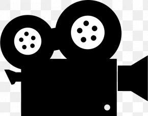 Fashion Camera Cliparts - Photographic Film Movie Camera Clip Art PNG