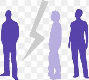Business - Human Behavior Public Relations Homo Sapiens Social Group Logo PNG