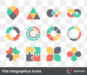 Infographic Icon - Infographic Information Data Chart Timeline PNG
