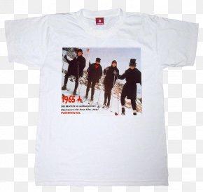 T-shirt - T-shirt Help! Kneissl Skiing PNG