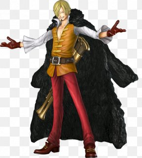 One Piece - One Piece: Pirate Warriors 3 One Piece: Pirate Warriors 2 Monkey D. Luffy Vinsmoke Sanji PNG