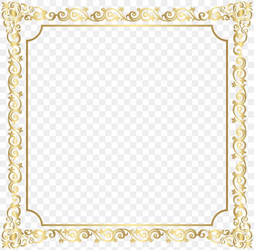 Picture Frame Clip Art, PNG, 8000x7895px, Yoworld, Area, Art, Art Deco, Art Museum Download Free