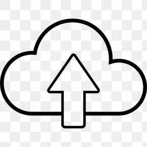 Cloud Computing - Cloud Storage Cloud Computing Computer Data Storage Clip Art PNG