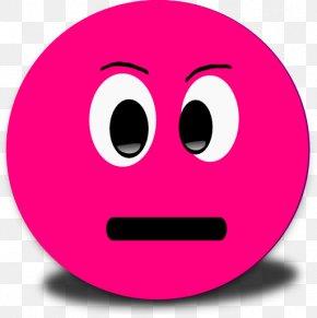 Confused Smileys Emoticons - Emoticon Smiley Emoji Clip Art PNG