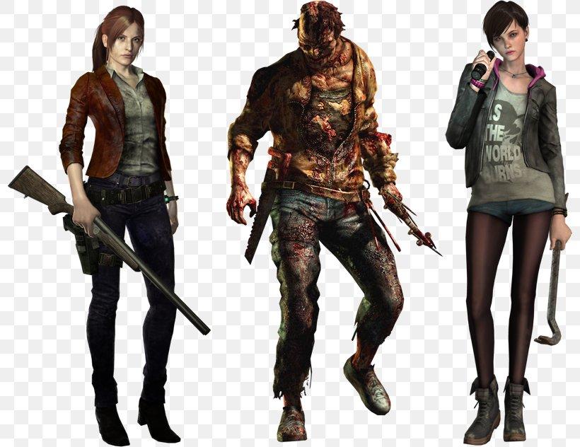 Resident Evil Revelations 2 Resident Evil 6 Resident Evil 7