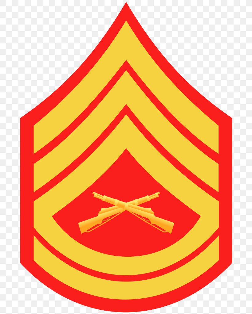 United States Marine Corps Rank Insignia Master Sergeant Staff Sergeant First Sergeant, PNG, 700x1024px, United States Marine Corps, Area, Enlisted Rank, First Sergeant, Gunnery Sergeant Download Free