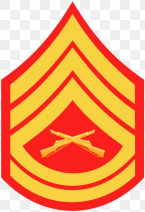 Staff - United States Marine Corps Rank Insignia Master Sergeant Staff Sergeant First Sergeant PNG