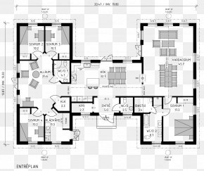 House - Floor Plan House Facade Architecture Home PNG