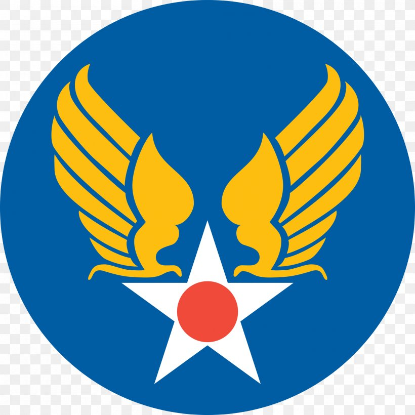 United States Air Force Symbol United States Army Air Forces, PNG, 2000x2000px, United States, Air Force, Beak, Henry H Arnold, Insegna Download Free