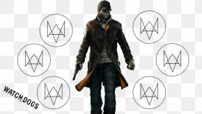 Watch Dogs - Watch Dogs 2 PlayStation 3 Video Game PNG