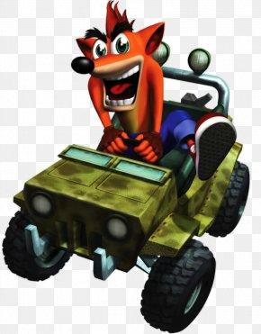 Crash - Crash Bandicoot: The Wrath Of Cortex Crash Of The Titans Crash Bandicoot: Warped Crash: Mind Over Mutant Crash Team Racing PNG