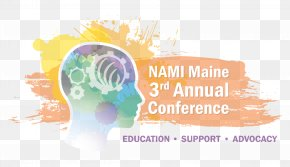 Annual Conference Awards - Logo Human Behavior Brand Organism Font PNG
