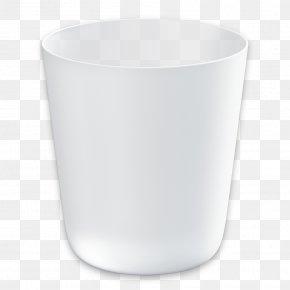 Trash Can - Trash OS X Yosemite PNG
