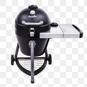 Grill - Barbecue Chicken Grilling Kamado Char-Broil PNG
