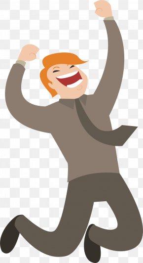 Shouting Man - Web Development Customer Happiness Application Software Clip Art PNG