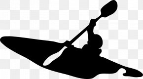 Canoeing And Kayaking - Canoeing And Kayaking Canoeing And Kayaking Clip Art PNG