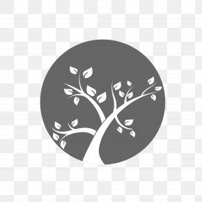 Circle Logo - Tree Logo Branch PNG