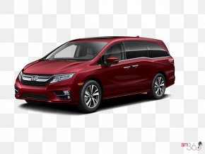 Honda - 2019 Honda Odyssey Car Dealership Vehicle PNG