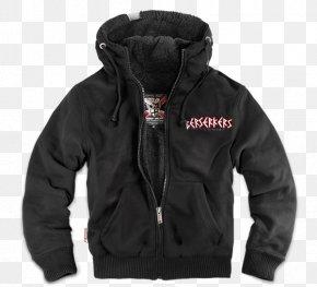 Zipper - Hoodie Tołstojówka Bluza Zipper Jacket PNG