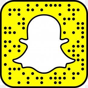 Snapchat Cliparts - Snapchat Social Media Blog Vlog Advertising PNG