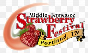 Strawberry - 77th Annual Middle Tennessee Strawberry Festival Nashville Franklin Spring Hill PNG