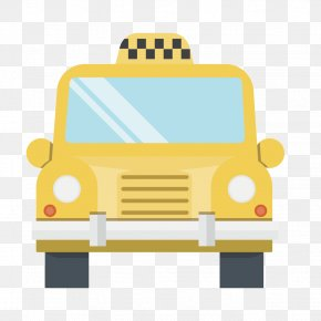 Vector Taxi - Taxi Adobe Illustrator PNG