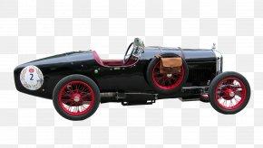 Car Wheel - Antique Car Isetta Rim PNG
