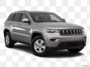 Jeep - Jeep Grand Cherokee Toyota Sport Utility Vehicle 2017 Jeep Renegade Latitude PNG