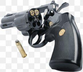 Hand Gun - Firearm Weapon Bullet Desktop Wallpaper Gunsmith PNG
