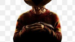 Horror - Freddy Krueger Jason Voorhees A Nightmare On Elm Street Film Reboot PNG