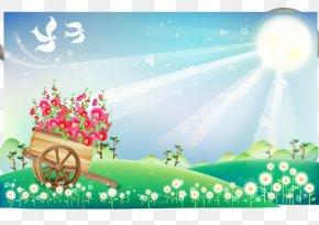 The Great Outdoors - Auto Rickshaw Sunlight Illustration PNG