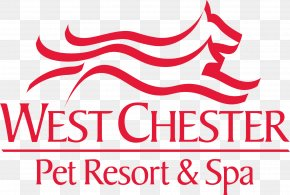 West - West Chester Pet Resort And Spa Dog PNG