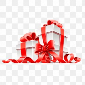 Ribbon Gift - Communication Legal Translation Gift Decorative Box PNG