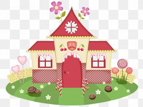 Candy House - House Stock Stock Photography Royalty-free Clip Art PNG