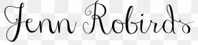 Wedding Coordinator - Lettering Cursive Script Typeface Text Font PNG