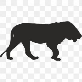 Africa - Africa Lion Vector Graphics Clip Art Rhinoceros PNG