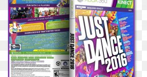 Just Dance 2015 - Just Dance 2016 Just Dance 2015 Just Dance: Disney Party 2 Just Dance 4 Wii PNG