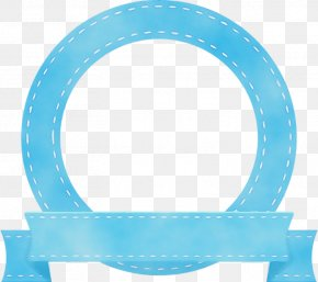 Aqua Turquoise - Blue Turquoise Aqua Circle Turquoise PNG