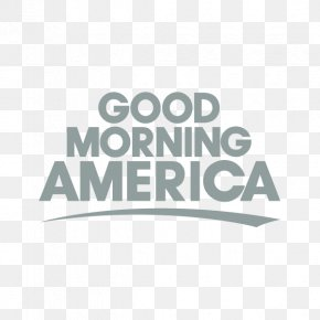 Good Morning - United States News Presenter Television Show Logo PNG