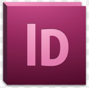 Adobe, Indesign, Logo Icon - Adobe InDesign Adobe Systems Adobe Creative Suite Logo Computer Software PNG