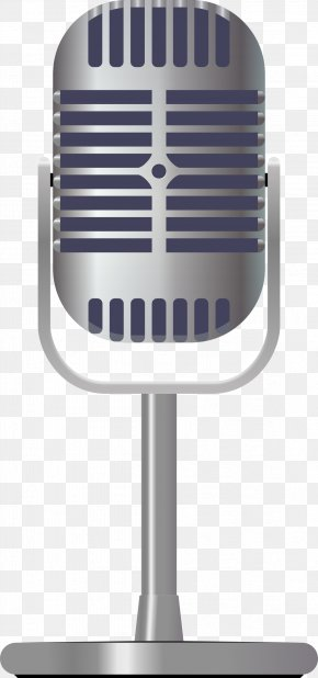 Microphone - Microphone Sound Audio PNG