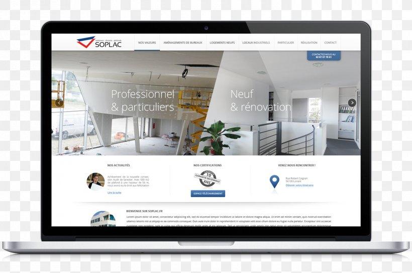 Responsive Web Design Website World Wide Web Multimedia Png 1500x995px Responsive Web Design Advertising Agency Brand