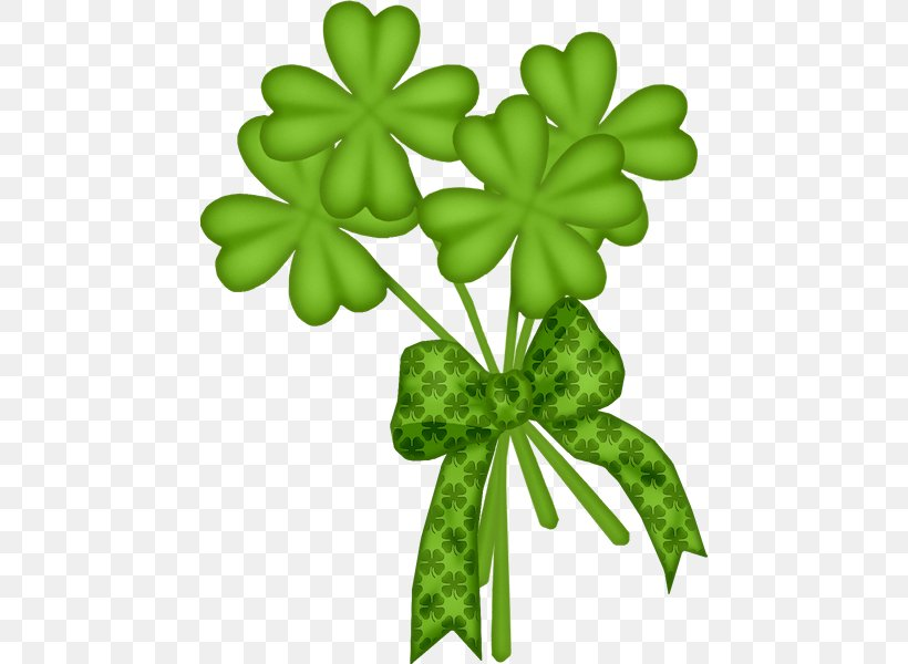 Shamrock Saint Patrick's Day Thumbnail Digital Image Clip Art, PNG, 458x600px, Shamrock, Digital Image, Flora, Flower, Flowering Plant Download Free