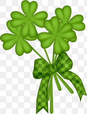 Saint Patrick's Day - Shamrock Saint Patrick's Day Thumbnail Digital Image Clip Art PNG