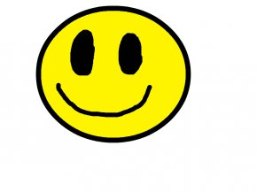 Female Smiley Face - Smiley Drawing Emoticon Clip Art PNG