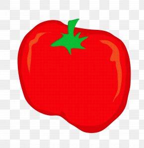 Pimiento Solanum - Tomato PNG