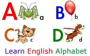 Abc Alphabet - Dr. Seusss ABC Learn ABC Alphabet For Kids Letter Clip Art PNG