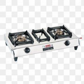 Stove - Gas Stove Cooking Ranges Gas Burner Brenner PNG