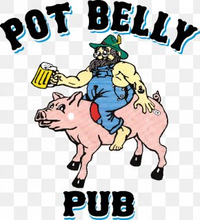Millville - Potbelly Sandwich Works National Lampoon's Vacation Clark Griswold Pot Belly Pub Restaurant PNG